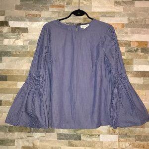 Beachlunchlounge tunic size extra large